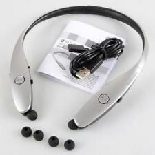 Wireless Bluetooth Neckband Stereo Headset Headphones for LG Tone Infinim HB900