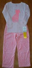 """*NWT* Carter's """"All About Me-Ow"""" 2-Piece Pajama Set - Size 5.  Retail - $32"""