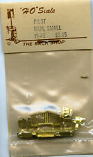 Original PFM/The Back Shop PI-41 Pilot B&M, Small - NOS