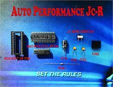 Honda Acura obd1 ecu socket kit,PR4,P05,P06,P28,P61,P72,P75,P84