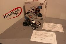 1998 Danny Lasoski Beef Packers 1/25 GMP Diecast Sprint Car Autographed