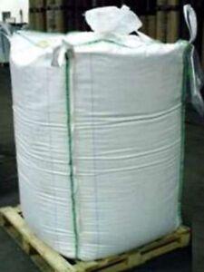☀️ 4 Stück BIG BAG 1600 x 1000 x 1000 mm Bags BIGBAG Fibc ABFALLSACK #8 Müllsack