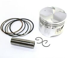 Piston Bore 72mm Std Kit for Suzuki GN 250 DR250 GZ250 engine parts Ring Pin Kit