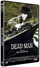 Dead Man Johnny Depp, Gary Farmer  Jim Jarmusch    Neuf
