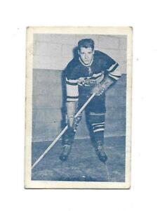 1952-53 Anonymous Hockey:#47 Louis Desrosiers,Three-Rivers