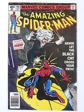 The Amazing Spider-Man #194 (Jul 1979, Marvel)
