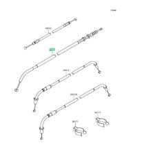 kawasaki, cable-clutch 54011-0600