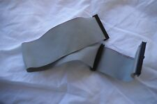 IDE Festplatten Flachbandkabel 45 cm 3 Abgriffe 40polig