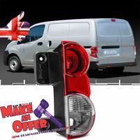 Rear Light Assemblies Brake Lamp Cover for NISSAN NV200 2009-2013 Right Side