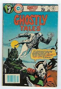 Ghostly Tales #165 (Feb 1984, Charlton) *VG+