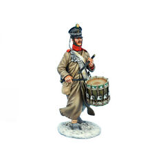 NAP0629 Russian Vladimirsky Musketeer Drummer by First Legion