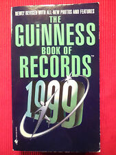 Guinness Book of Records Ser.: The Guinness Book of World Records 1999 by...