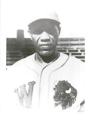 WILLIE WELLS 8X10 PHOTO BASEBALL PICTURE NEGRO LEAGUE
