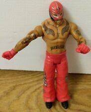 Rey Mysterio 2011 Mattel WWE RAW Wrestling Action Figure Toy
