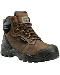 Buckler Buckshot Lace Boot SH009WPBR