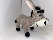 Dreamworks Shrek Donkey Plush 2004