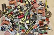 1 kg Induktive Bauteile (Spulen Übertrager Netzfilter) inductor coil Induktivtät