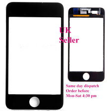 iPod Touch 3 3rd 3G Gen Front Touch Screen Digitizer Glass Replacement + tools