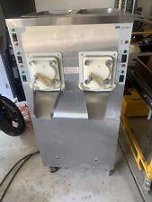 Taylor C002 27 Ice Cream Machine Continuous Batching W Freezer 208230v