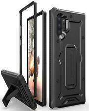 ArmadilloTek Vanguard Case for Samsung [Galaxy Note10+] Plus with Kickstand