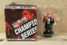 """WWE Slam Stars """"The Man"""" Becky Lynch Champion Series Collectible Bust"""