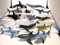 Animali marini 2 di Schleich, Bullyland e Papo (entra e scegli il tuo)