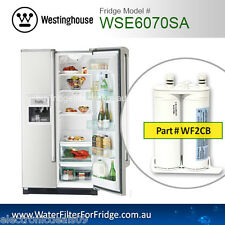 electrolux water filter wse6070sa fc100 wf2cb genuine filter frigidaire electrolux free