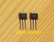 LU1014D N-channel power J-FET 2 pieces for SE amps and Pass F3 !!