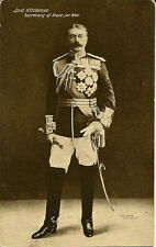 MILITARY : Lord Kitchener,Secretary of State for War -VALENTINE'S