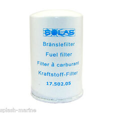 Fuel Filter, Replaces 3840335 - Volvo Penta AQAD40, KAD32, KAD42, Plus Others