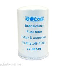 Filtro carburante,ricambio 3840335 - Volvo Penta aqad40,kad32,kad42,PLUS ALTRI