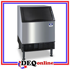 Manitowoc NEO U-140 132 lb Undercounter Ice Machine UYF-0140A Replaces QY-0134A