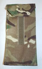 MTP CAMO FIELD PACK FLAP POUCH /POCKET - British Army Issue