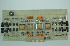 High Voltage Amplifier Circuit Board/Card Model# PC-0213-01