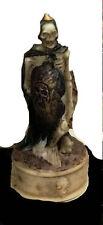 Zombie Gothic Skeleton Skull Seal Sigil Rubber Stamp Satanic Crest Letter Card Z