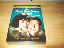 The Dick Van Dyke Show: Fan Favorites (DVD, 2011, 5-Disc Set, 50th Anniversary)