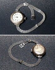 Ancienne Montre bracelet / Retro Collector Watch - Collection 1900