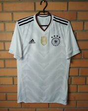 Germany Confederations Jersey 2017 Authentic Adizero Player Issue M Shirt Adidas
