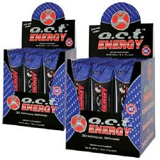 Youngevity A.C.T. Energy On-The-Go - 2 Box by Dr. Wallach