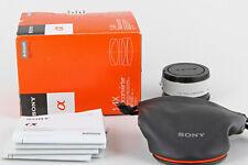SONY SAL 14TC.AE 1,4-fach Teleconverter 1,4x Telekonverter Sony A-Mount