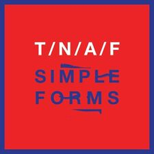THE NAKED AND FAMOUS - SIMPLE FORMS   CD NEU