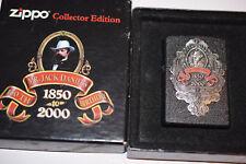 Jack Daniels150th Birthday Zippo Lighter
