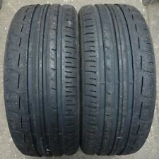 2 Sommerreifen Dunlop Sport Maxx RT2 * MO 245/45 R18 100Y RA2133