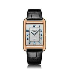 Rotary Cambridge Rectangular Watch GS05284/70  RRP £169.00 Now £122.50