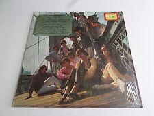 Brooklyn Bridge The Second LP 1969 Buddah Shrink Vinyl Record