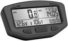 TRAIL TECH STRIKER DIGITAL GAUGE KIT (BLACK) PART# 712-700 NEW