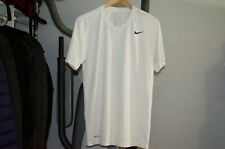 Mens Nike dri fit Poly Active Performance Athletic Tee Shirt T-Shirt