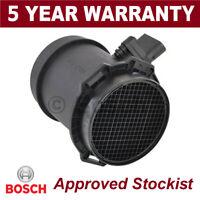 Bosch Mass Air Flow Meter Sensor 0280217814