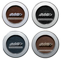 ALEXIS VOGEL COSMETICS* 1pc Tub EYE SHADOW MakeUp PRESSED POWDER New*YOU CHOOSE*