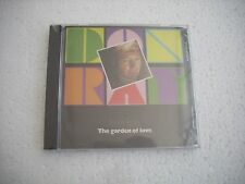 DON RAY / THE GARDEN OF LOVE  CD made in Russia